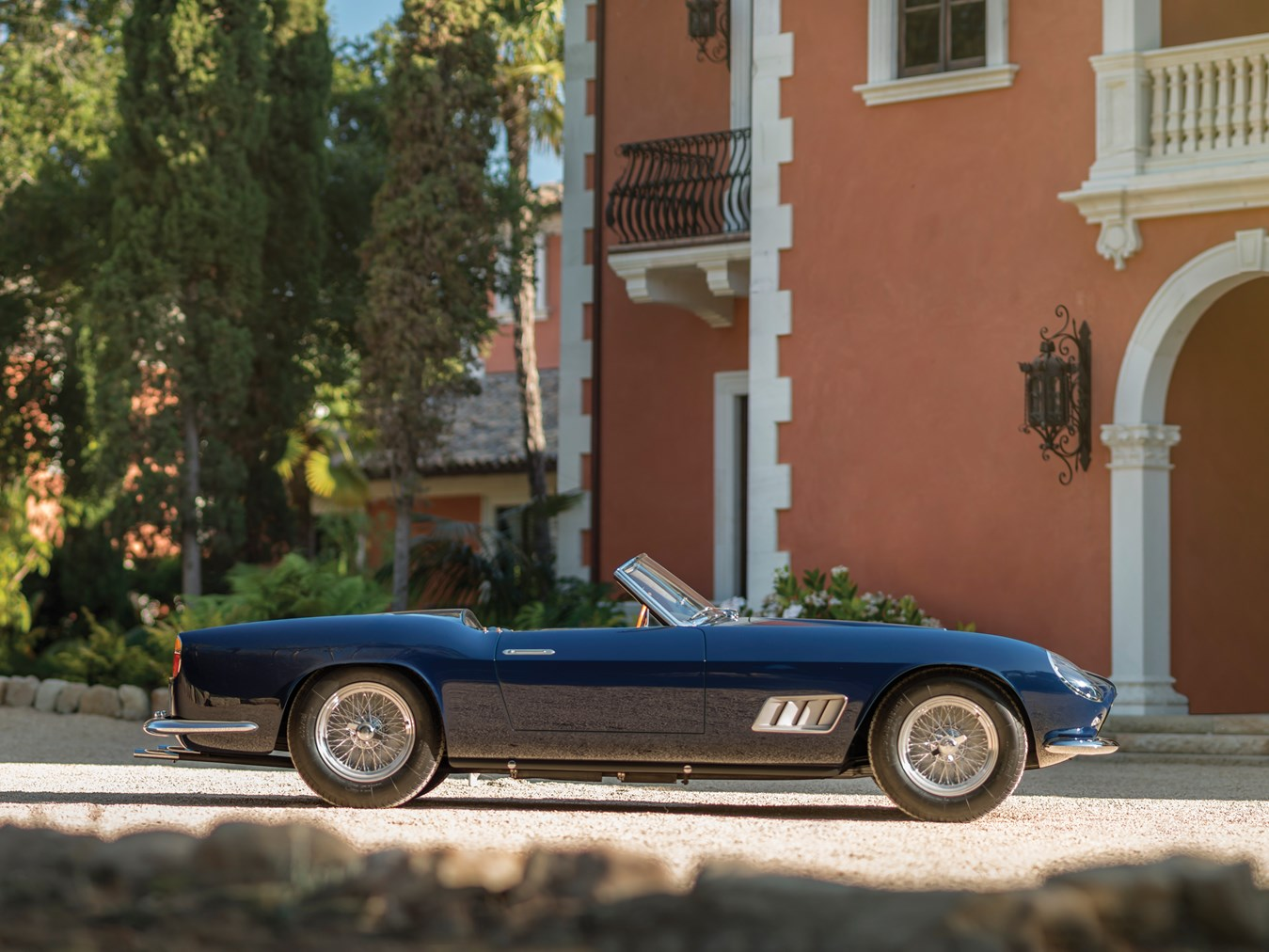 Ferrari 250 GT LWB California Spider5